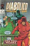 Cover for Diabolico (Novedades, 1981 series) #69