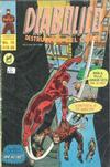 Cover for Diabolico (Novedades, 1981 series) #78