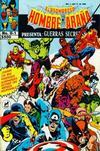 Cover for El Asombroso Hombre Araña Presenta (Novedades, 1988 series) #1