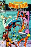 Cover for El Asombroso Hombre Araña Presenta (Novedades, 1988 series) #3