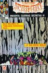 Cover for El Asombroso Hombre Araña Presenta (Novedades, 1988 series) #4