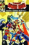 Cover for El Asombroso Hombre Araña Presenta (Novedades, 1988 series) #5