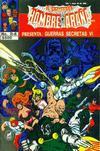 Cover for El Asombroso Hombre Araña Presenta (Novedades, 1988 series) #6