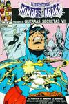 Cover for El Asombroso Hombre Araña Presenta (Novedades, 1988 series) #7