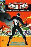 Cover for El Asombroso Hombre Araña Presenta (Novedades, 1988 series) #8