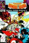 Cover for El Asombroso Hombre Araña Presenta (Novedades, 1988 series) #9