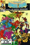 Cover for El Asombroso Hombre Araña Presenta (Novedades, 1988 series) #10