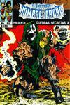 Cover for El Asombroso Hombre Araña Presenta (Novedades, 1988 series) #11