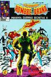 Cover for El Asombroso Hombre Araña Presenta (Novedades, 1988 series) #13