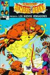 Cover for El Asombroso Hombre Araña Presenta (Novedades, 1988 series) #14