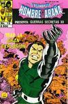 Cover for El Asombroso Hombre Araña Presenta (Novedades, 1988 series) #15