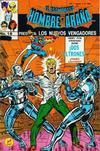 Cover for El Asombroso Hombre Araña Presenta (Novedades, 1988 series) #16