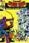 Cover for El Asombroso Hombre Araña Presenta (Novedades, 1988 series) #18