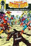 Cover for El Asombroso Hombre Araña Presenta (Novedades, 1988 series) #20