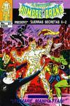Cover for El Asombroso Hombre Araña Presenta (Novedades, 1988 series) #21