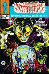Cover for El Asombroso Hombre Araña Presenta (Novedades, 1988 series) #22