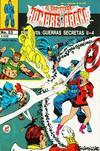 Cover for El Asombroso Hombre Araña Presenta (Novedades, 1988 series) #23