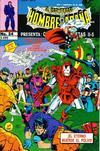 Cover for El Asombroso Hombre Araña Presenta (Novedades, 1988 series) #24