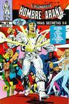 Cover for El Asombroso Hombre Araña Presenta (Novedades, 1988 series) #25