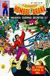 Cover for El Asombroso Hombre Araña Presenta (Novedades, 1988 series) #26