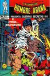 Cover for El Asombroso Hombre Araña Presenta (Novedades, 1988 series) #27