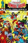 Cover for El Asombroso Hombre Araña Presenta (Novedades, 1988 series) #28