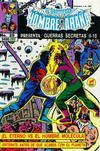 Cover for El Asombroso Hombre Araña Presenta (Novedades, 1988 series) #29