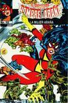 Cover for El Asombroso Hombre Araña Presenta (Novedades, 1988 series) #32