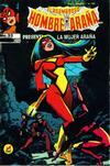 Cover for El Asombroso Hombre Araña Presenta (Novedades, 1988 series) #33