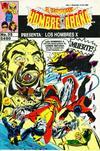 Cover for El Asombroso Hombre Araña Presenta (Novedades, 1988 series) #35