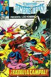 Cover for El Asombroso Hombre Araña Presenta (Novedades, 1988 series) #37