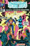 Cover for El Asombroso Hombre Araña Presenta (Novedades, 1988 series) #38