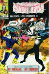 Cover for El Asombroso Hombre Araña Presenta (Novedades, 1988 series) #41