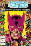 Cover for El Asombroso Hombre Araña Presenta (Novedades, 1988 series) #42