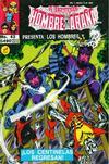 Cover for El Asombroso Hombre Araña Presenta (Novedades, 1988 series) #43