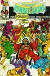 Cover for El Asombroso Hombre Araña Presenta (Novedades, 1988 series) #44