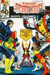 Cover for El Asombroso Hombre Araña Presenta (Novedades, 1988 series) #47