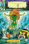 Cover for El Asombroso Hombre Araña Presenta (Novedades, 1988 series) #49