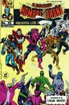 Cover for El Asombroso Hombre Araña Presenta (Novedades, 1988 series) #50