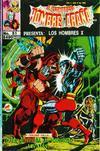 Cover for El Asombroso Hombre Araña Presenta (Novedades, 1988 series) #51