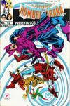 Cover for El Asombroso Hombre Araña Presenta (Novedades, 1988 series) #52
