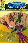Cover for El Asombroso Hombre Araña Presenta (Novedades, 1988 series) #54