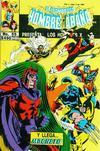 Cover for El Asombroso Hombre Araña Presenta (Novedades, 1988 series) #55