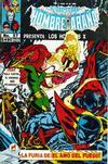 Cover for El Asombroso Hombre Araña Presenta (Novedades, 1988 series) #57