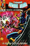 Cover for El Asombroso Hombre Araña Presenta (Novedades, 1988 series) #59