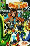 Cover for El Asombroso Hombre Araña Presenta (Novedades, 1988 series) #61