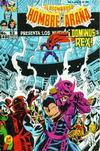 Cover for El Asombroso Hombre Araña Presenta (Novedades, 1988 series) #62