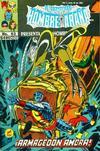 Cover for El Asombroso Hombre Araña Presenta (Novedades, 1988 series) #63