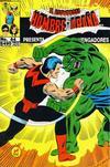 Cover for El Asombroso Hombre Araña Presenta (Novedades, 1988 series) #64