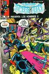 Cover for El Asombroso Hombre Araña Presenta (Novedades, 1988 series) #67